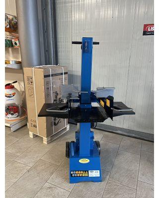 Spaccalegna verticale elettrico 8 ton