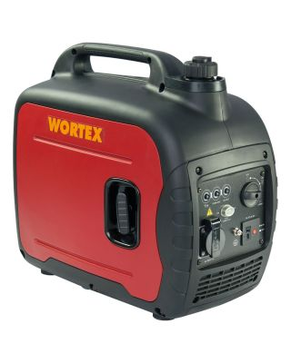 Generatore di corrente Wortex LW 2000 IP inverter