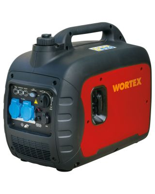 Generatore di corrente Wortex LW 3000 IP inverter
